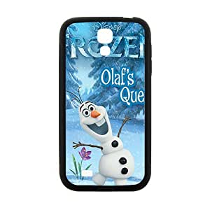 Frozen happy snow baby Cell Phone Case for Samsung Galaxy S4