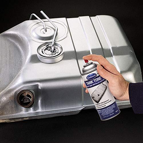 Eastwood Anti Rust Tank Tone Metallic Coating Acrylic Lacquer Paint Aerosol 13 oz
