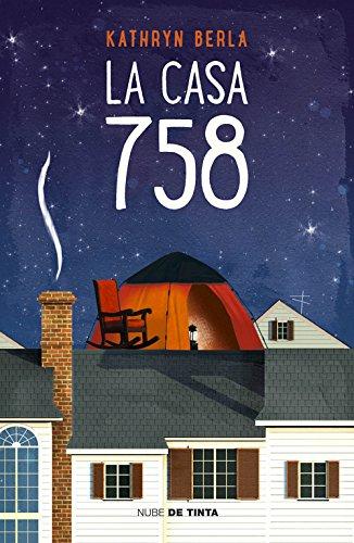 La casa 758 (Nube de Tinta)