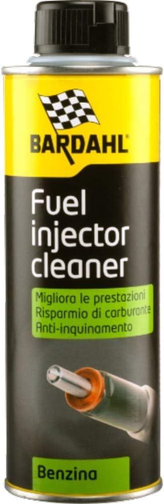 Additivo Auto Bardahl Fuel Injector Cleaner 300 Ml Auto