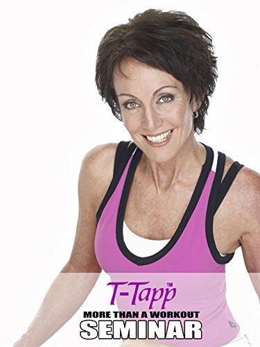 More Than A Workout Seminar by T-Tapp by