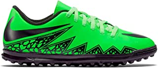 Futsal Shoes Jr. Hypervenom Phade TF Black 15/16 Nike