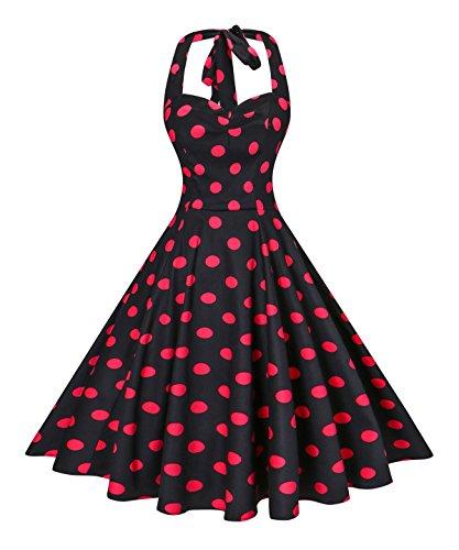 v-fashion-womens-rockabilly-50s-vintage-polka-dots-halter-cocktail-swing-dress