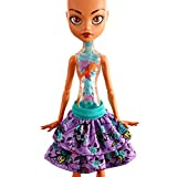 Monster High Inner Monster Scared Silly 'n Shockingly Shy Doll