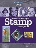 2014 Scott Standard Postage Stamp Catalogue Vol. 3, Charles Snee, 0894874810