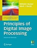 Principles of Digital Image Processing: Advanced Methods: 3 (Undergraduate Topics in Computer Science)