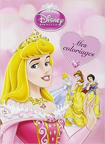 Lire en ligne Disney Princesse : Les plus belles princesses pdf