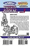 Knights of the Zodiac (Saint Seiya), Vol. 7