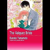 The Valquez Bride: Harlequin comics