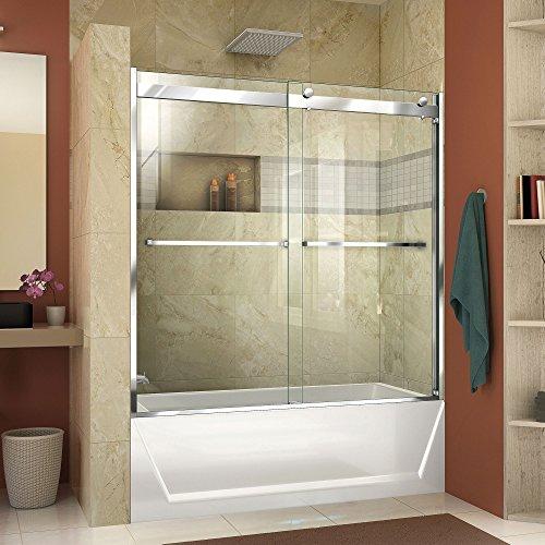 DreamLine SHDR-636060H-01 Essence-H 56-60