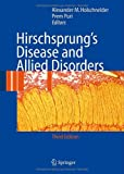 Hirschsprung's Disease and Allied Disorders, , 3540339345