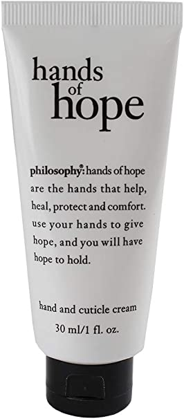 Hands Of Hope Hand & Cuticle Cream