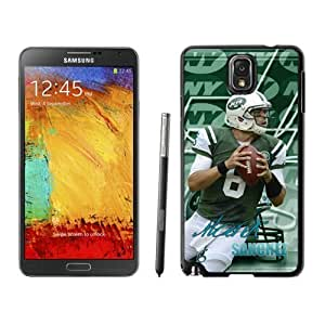 NFL New York Jets Samsung Galalxy Note 3 Case 057 NFLSGN3CASES388