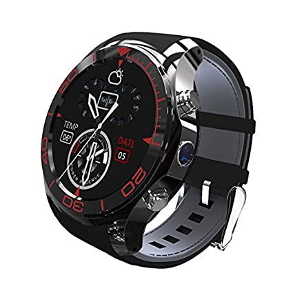 Reloj inteligente 512 MB RAM 8GB ROM S-11 Plus smartwatch ...