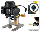 CRL 2-Speed Pro Drilling Machine by CR Laurence Review