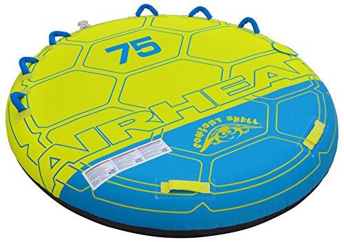 Comfort Shell Deck Tube 2 Rider, 3 Rider or 4 Rider