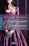 La famille d'Arsac, Tome 3 : Aventureuse Constance par Eléonore Fernaye