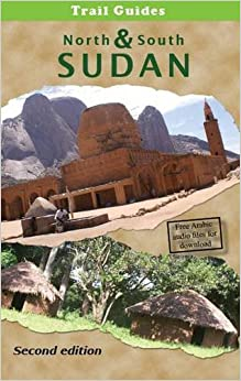Book Trail Guide to North and South Sudan