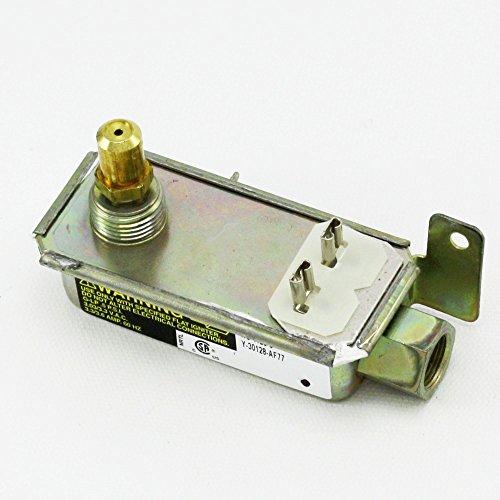 ERP WB19K31 Range Safety Valve