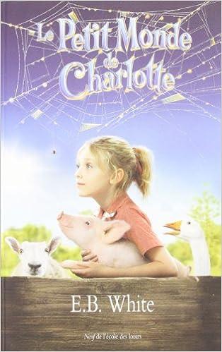 Lire un Le Petit Monde de Charlotte epub, pdf