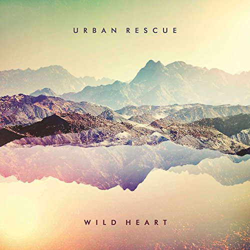 Wild Heart Album Cover
