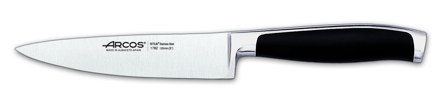 Arcos Fully Forged Kyoto 5-Inch Vegetable Knife