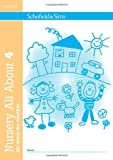 Nursery All About the Weather: Book 4 (of 4): Early Years
