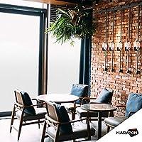 MARAPON Vinilos para ventanas [60x200 cm] inkl. eBook - Película ...