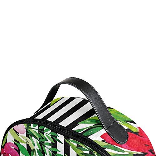 unique multicolore à porté femme au dos Sac Taille PINLLG main pour T5qwvv