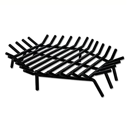 Amazon Com Pemberly Row 30 Hex Shape Bar Grate For Outdoor