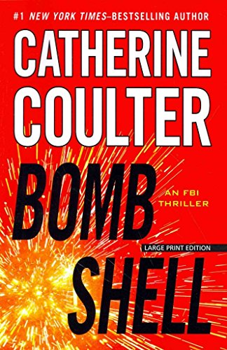 [(Bombshell)] [By (author) Catherine Coulter] published on (June, 2014)