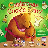 Christmas Cookie Day!