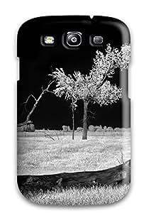 Galaxy S3 Case, Premium Protective Case With Awesome Look - Attractive Buena Vista Wisconsin