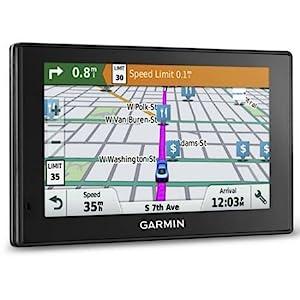 "Garmin DriveSmart 5"" NA LMT EX GPS Navigator"