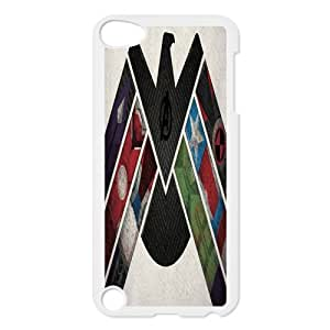 Ipod Touch 5 Phone Case Superhero The Avengers SMA01401058813