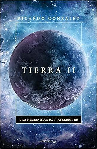 Tierra II de Ricardo González Corpancho