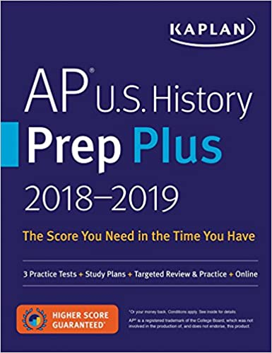 released ap us history multiple choice