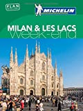 Guide Vert Week-End Milan & Les Lacs Michelin