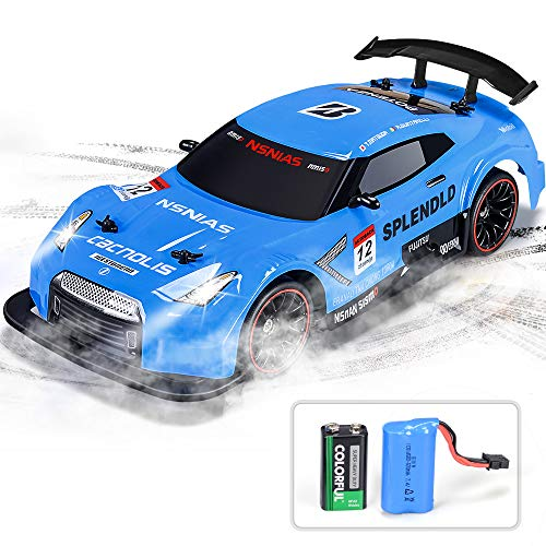 rc car fast electric - 6