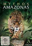 Mythos Amazonas [Import anglais]
