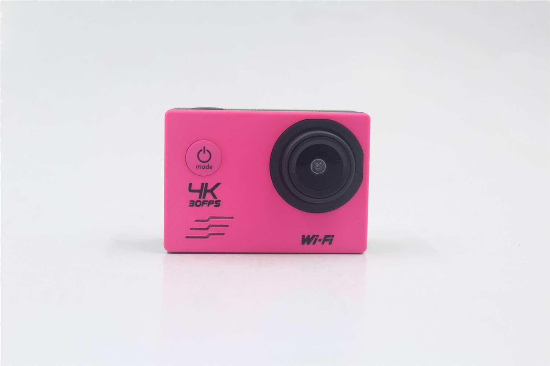 Ergou Action Camera 4kdv Kamera HD Pixel Wifi Sport Wasserdichte Mini-Digital Kamera, Reiten Tauchen Outdoor-Kamera