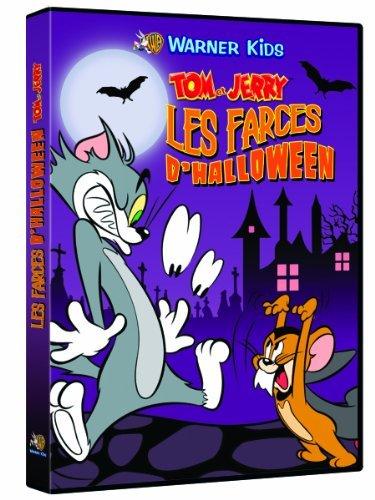 Tom et Jerry - Les farces d'Halloween]()