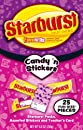 Starburst Fun Size Candy, 25 Count (Pack of 12)