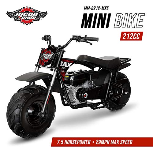 Disc Valve Clutch (Mega Moto - Gas Mini Bike - 212CC/7.5HP (MM-B212-MXS)(Black/Red))