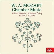 Divetimento for 2 Flutes (Piccolos), 5 Trumpets and 4 Timpanies No. 5 /Achr Stücke/: Allegro moderato II