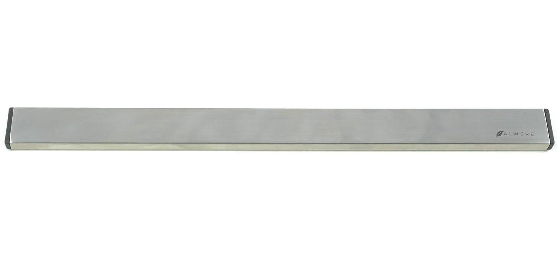 ALWERE Messerhalter magnetisch, ohne Bohren selbstklebend
