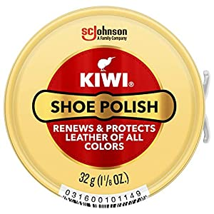 KIWI Metal Shoe Polish