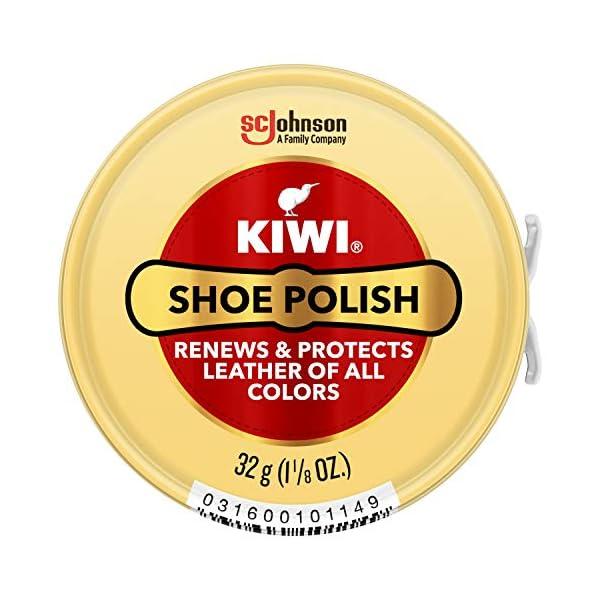 KIWI Metal Shoe Polish