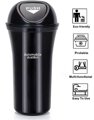 Amazoncom Garbage Cans Interior Accessories Automotive