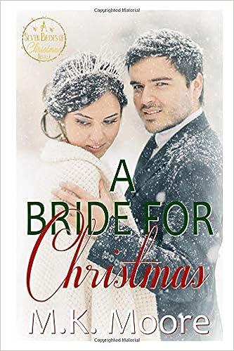 Christmas Inheritance Poster.Amazon Com A Bride For Christmas Seven Brides Of Christmas